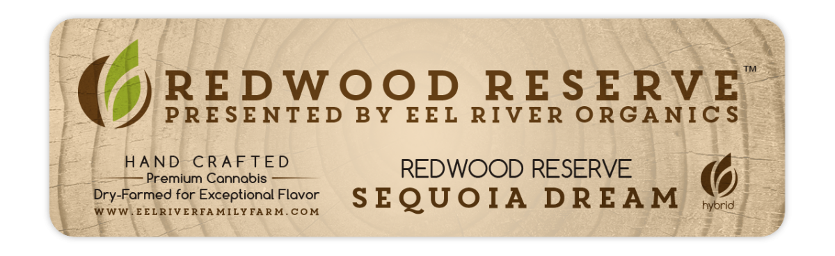 Redwood Reserve hybrid Sequoia Dream